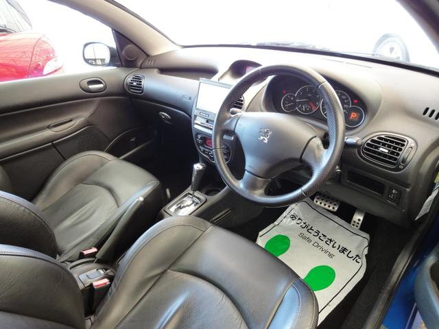 「プジョー」「206」「オープンカー」「兵庫県」の中古車6