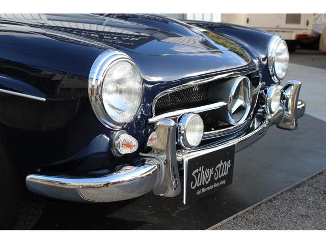 「メルセデスベンツ」「SLクラス」「オープンカー」「兵庫県」の中古車22