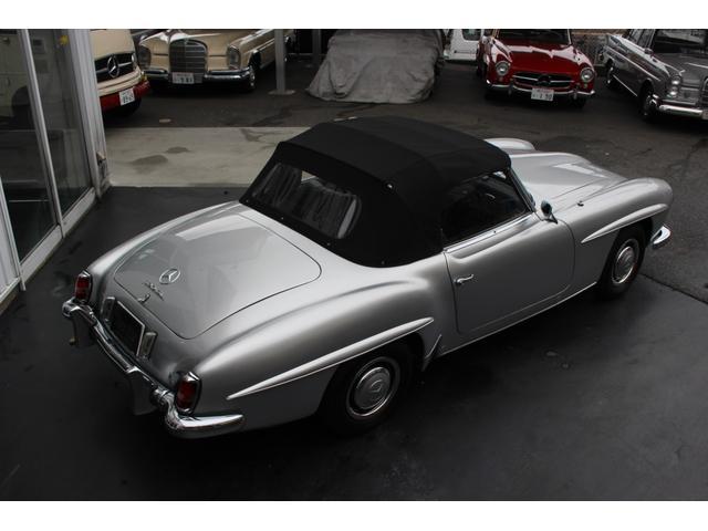 「メルセデスベンツ」「SLクラス」「オープンカー」「兵庫県」の中古車8