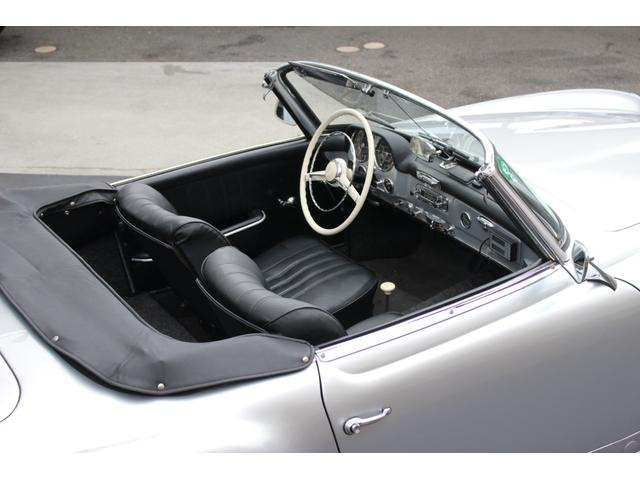 「メルセデスベンツ」「SLクラス」「オープンカー」「兵庫県」の中古車9