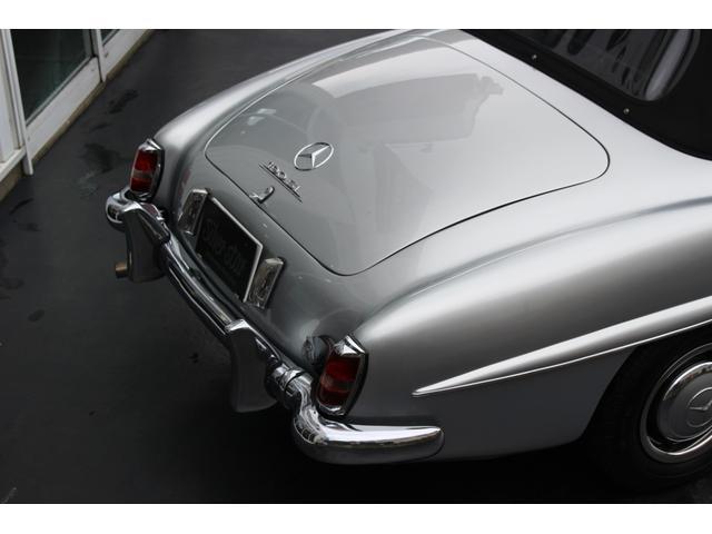「メルセデスベンツ」「SLクラス」「オープンカー」「兵庫県」の中古車20