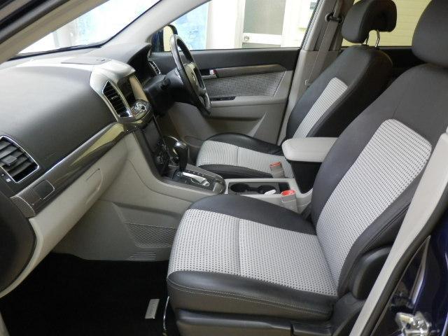 「シボレー」「シボレーキャプティバ」「SUV・クロカン」「大阪府」の中古車6