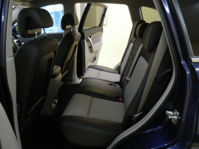 「シボレー」「シボレーキャプティバ」「SUV・クロカン」「大阪府」の中古車11