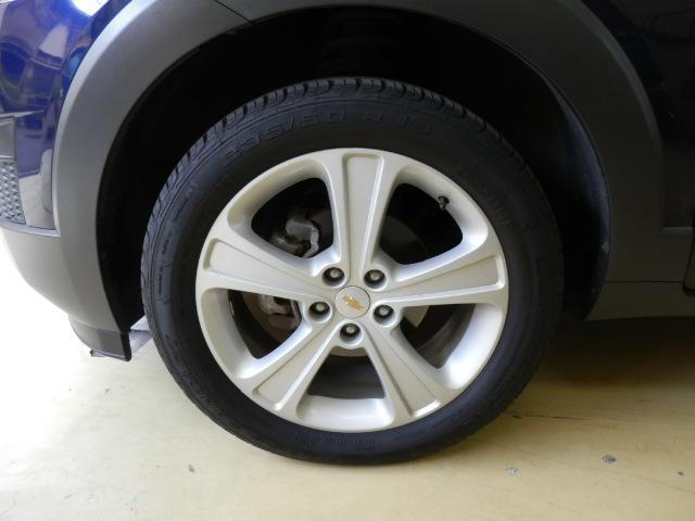 「シボレー」「シボレーキャプティバ」「SUV・クロカン」「大阪府」の中古車17