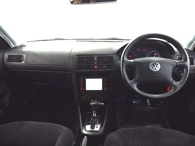 フォルクスワーゲン VW ゴルフ GLi ナビ