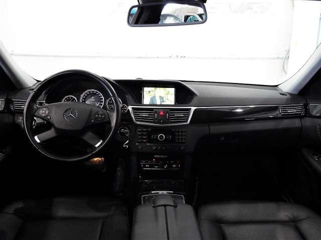 メルセデス・ベンツ M・ベンツ E350 アバンギャルド 黒革 サンルーフ E63仕様