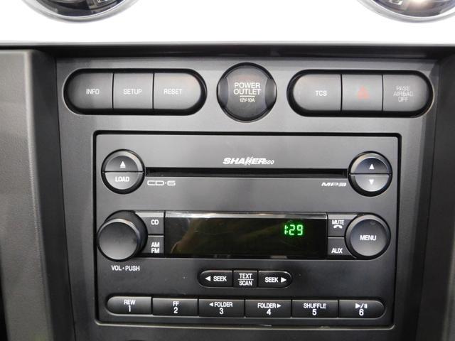 フォード フォード マスタング コンバーチブル