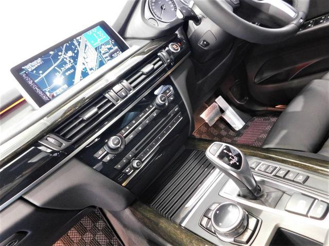 xDrive 35d Mスポーツ黒革サンルーフ電動バックドア(4枚目)