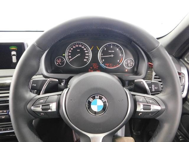 xDrive 35d Mスポーツ黒革サンルーフ電動バックドア(9枚目)