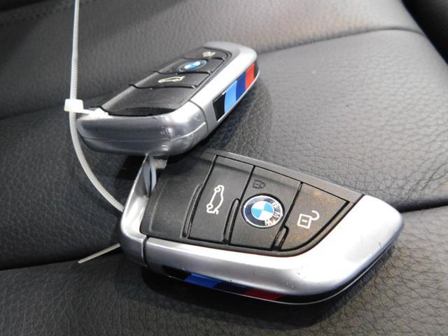 xDrive 35d Mスポーツ黒革サンルーフ電動バックドア(13枚目)