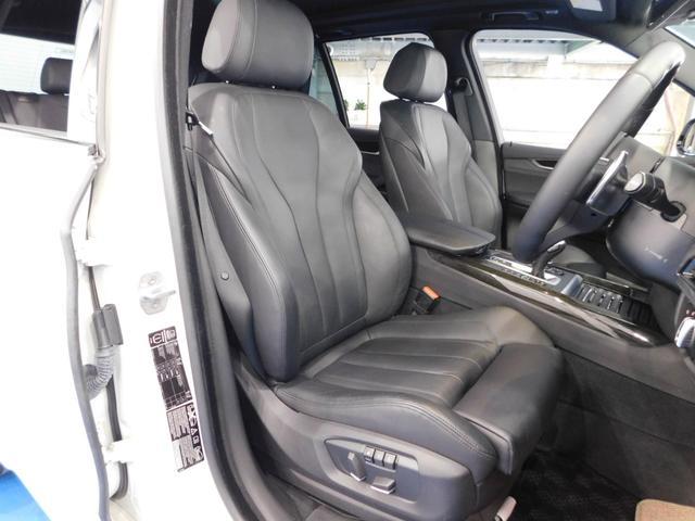 xDrive 35d Mスポーツ黒革サンルーフ電動バックドア(16枚目)