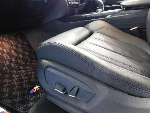 xDrive 35d Mスポーツ黒革サンルーフ電動バックドア(20枚目)