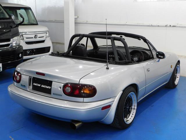 「その他」「ユーノスロードスター」「オープンカー」「鹿児島県」の中古車2