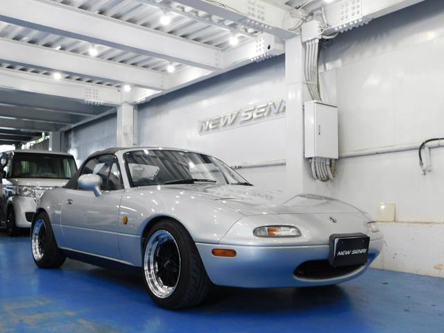 「その他」「ユーノスロードスター」「オープンカー」「鹿児島県」の中古車25