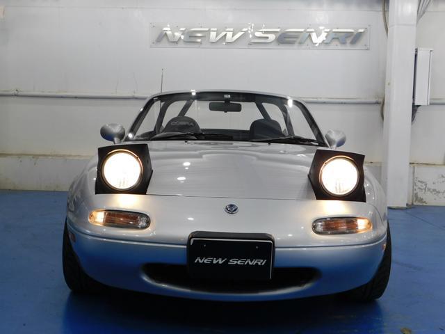 「その他」「ユーノスロードスター」「オープンカー」「鹿児島県」の中古車36