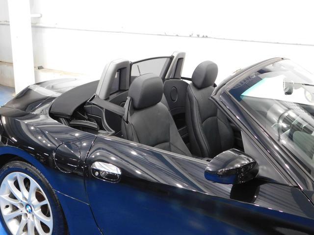 BMWの車作りの理念である『ドライブの楽しさ』を最も表現できている車、それがZ4なのかもしれません。