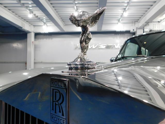 「ロールスロイス」「ロールスロイス シルバーレイスII」「セダン」「鹿児島県」の中古車39