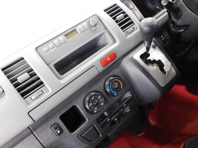 ウェルキャブ Bタイプ ロング 福祉車両 車イス2台固定(4枚目)