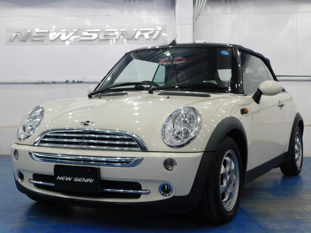 「MINI」「MINI」「オープンカー」「鹿児島県」の中古車23