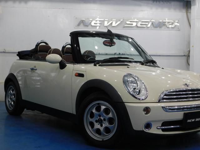 「MINI」「MINI」「オープンカー」「鹿児島県」の中古車24