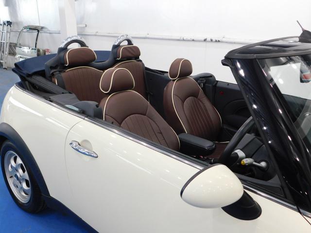 「MINI」「MINI」「オープンカー」「鹿児島県」の中古車27