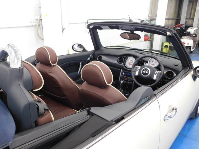 「MINI」「MINI」「オープンカー」「鹿児島県」の中古車28