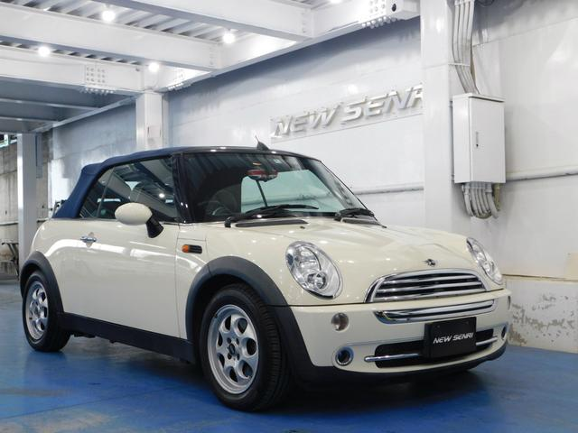 「MINI」「MINI」「オープンカー」「鹿児島県」の中古車33