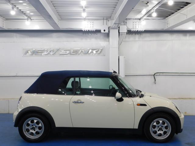 「MINI」「MINI」「オープンカー」「鹿児島県」の中古車34