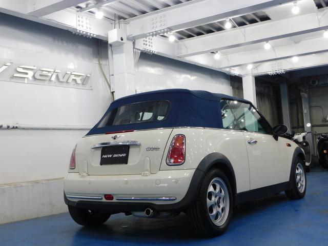「MINI」「MINI」「オープンカー」「鹿児島県」の中古車35
