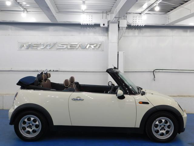「MINI」「MINI」「オープンカー」「鹿児島県」の中古車42