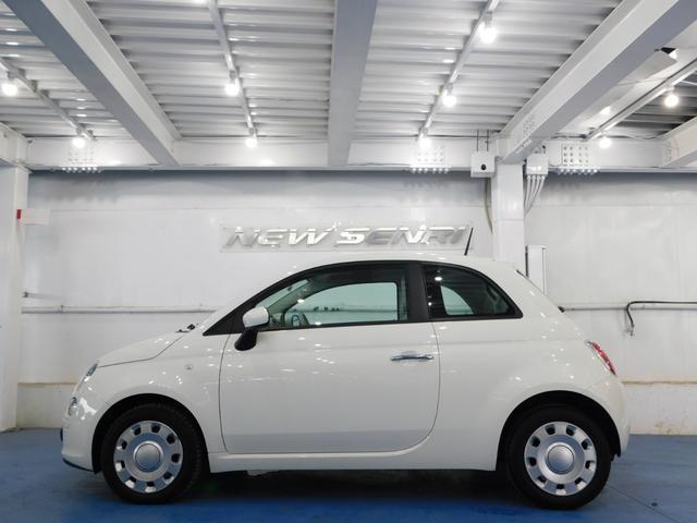 「フィアット」「フィアット 500」「コンパクトカー」「大阪府」の中古車41