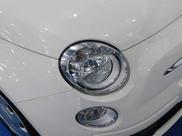 「フィアット」「フィアット 500」「コンパクトカー」「大阪府」の中古車45