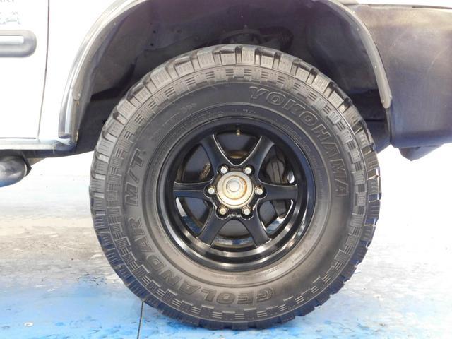 「その他」「タンドラ」「SUV・クロカン」「鹿児島県」の中古車24