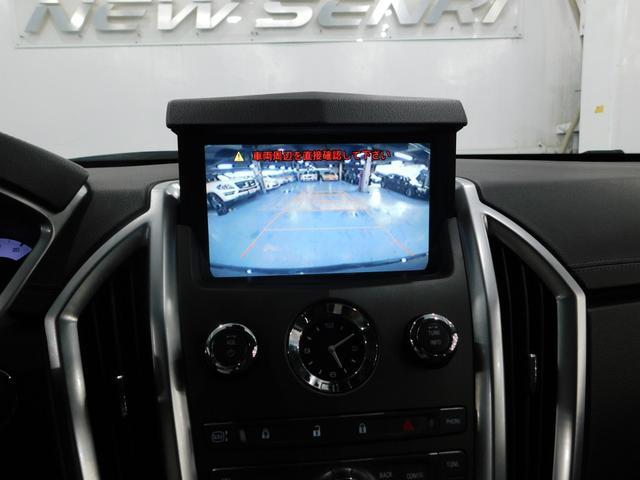 「キャデラック」「キャデラック SRXクロスオーバー」「SUV・クロカン」「鹿児島県」の中古車6