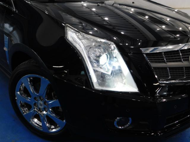 「キャデラック」「キャデラック SRXクロスオーバー」「SUV・クロカン」「鹿児島県」の中古車35