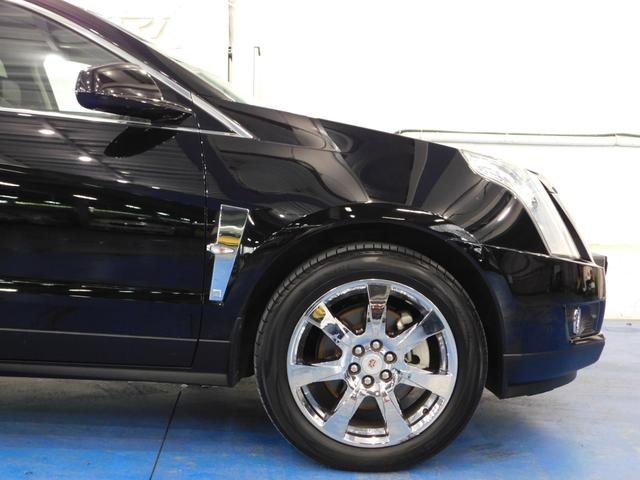 「キャデラック」「キャデラック SRXクロスオーバー」「SUV・クロカン」「鹿児島県」の中古車36
