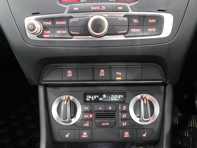 「アウディ」「アウディ Q3」「SUV・クロカン」「鹿児島県」の中古車9