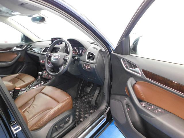 「アウディ」「アウディ Q3」「SUV・クロカン」「鹿児島県」の中古車19