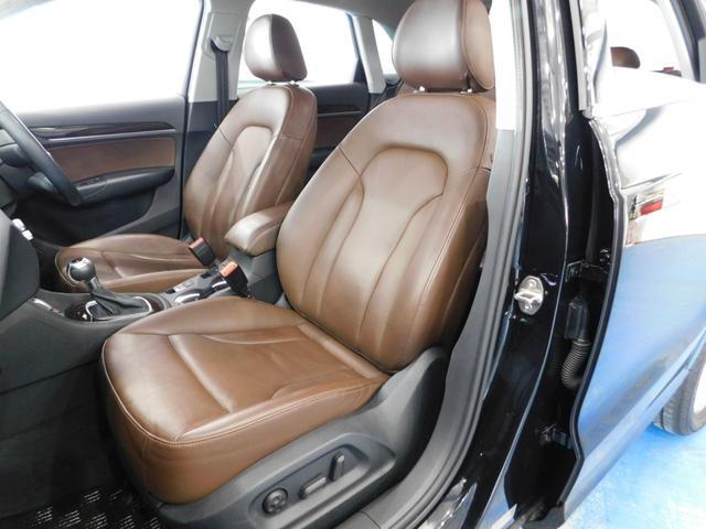 「アウディ」「アウディ Q3」「SUV・クロカン」「鹿児島県」の中古車23