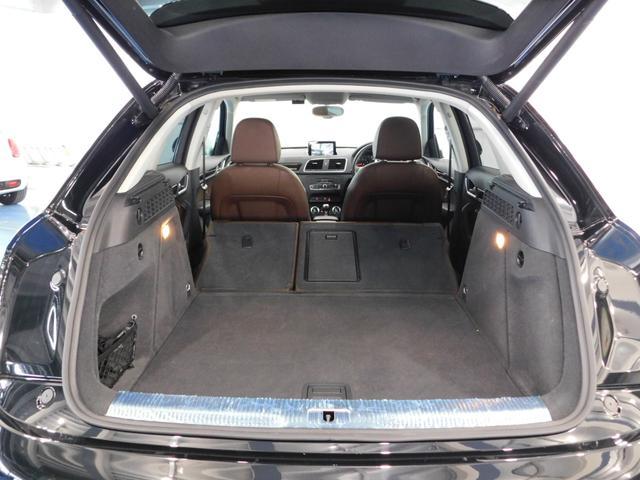 「アウディ」「アウディ Q3」「SUV・クロカン」「鹿児島県」の中古車30