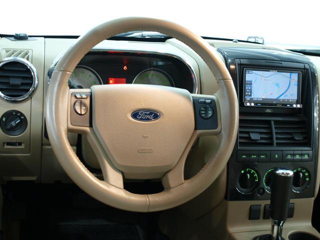 「フォード」「フォード エクスプローラースポーツトラック」「SUV・クロカン」「鹿児島県」の中古車12