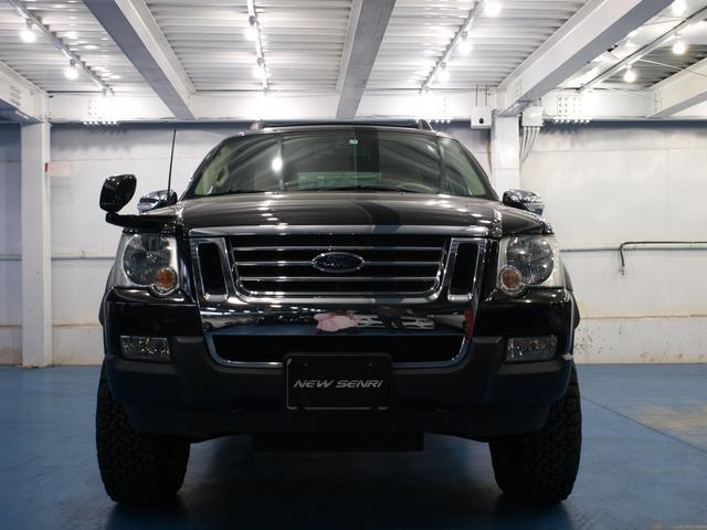 「フォード」「フォード エクスプローラースポーツトラック」「SUV・クロカン」「鹿児島県」の中古車27