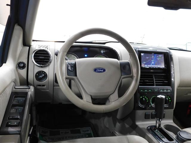 「フォード」「フォード エクスプローラー」「SUV・クロカン」「大阪府」の中古車10