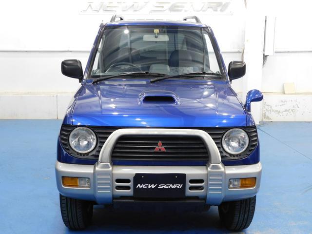「三菱」「パジェロミニ」「コンパクトカー」「鹿児島県」の中古車33