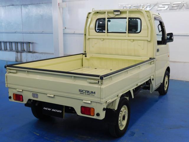 「マツダ」「スクラムトラック」「トラック」「鹿児島県」の中古車16