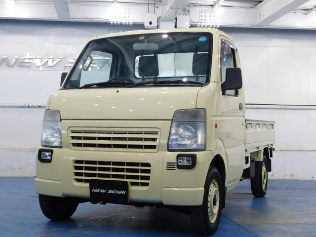 「マツダ」「スクラムトラック」「トラック」「鹿児島県」の中古車17