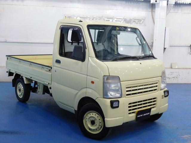 「マツダ」「スクラムトラック」「トラック」「鹿児島県」の中古車20