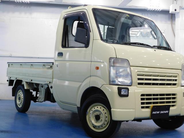 「マツダ」「スクラムトラック」「トラック」「鹿児島県」の中古車21