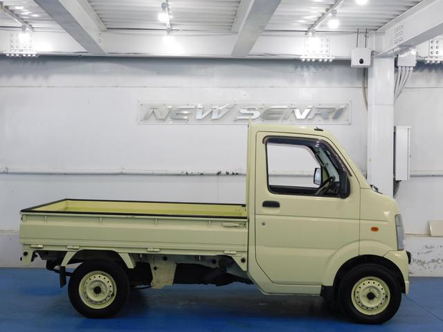 「マツダ」「スクラムトラック」「トラック」「鹿児島県」の中古車29