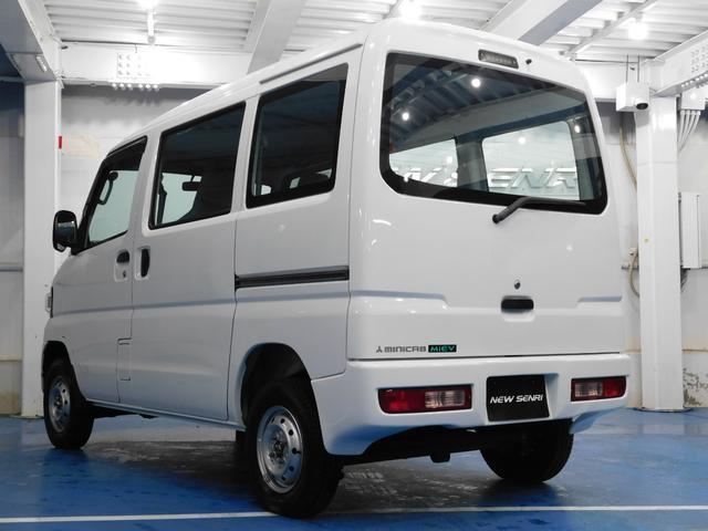 「三菱」「ミニキャブミーブ」「軽自動車」「鹿児島県」の中古車2